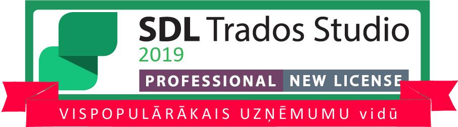 SDL TRADOS STUDIO 2019 Professional Uzņēmumiem, Īpaši lielas atlaides