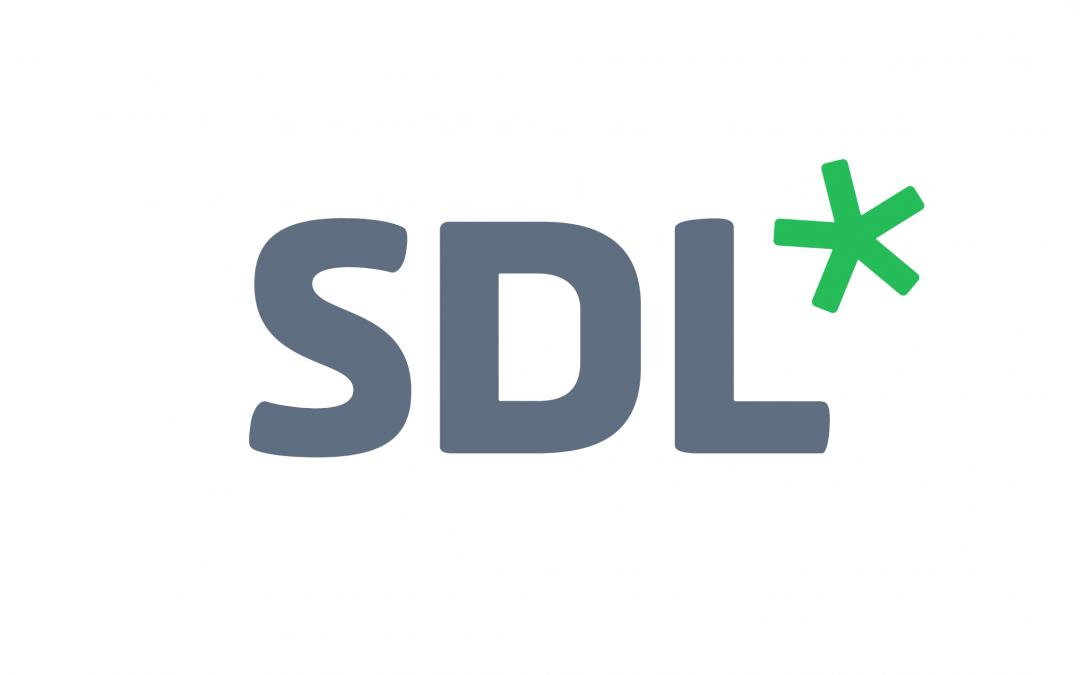 SDL trados studio logo