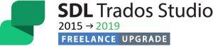JAUNINĀŠANA no SDL Trados Studio 2015 Freelance uz SDL Trados Studio 2019 Freelance latvija