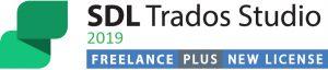 SDL Trados Studio 2019 Freelance 1 datoram